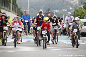 21 Festa de la Bicicleta Sant Andreu de la Barca - 01