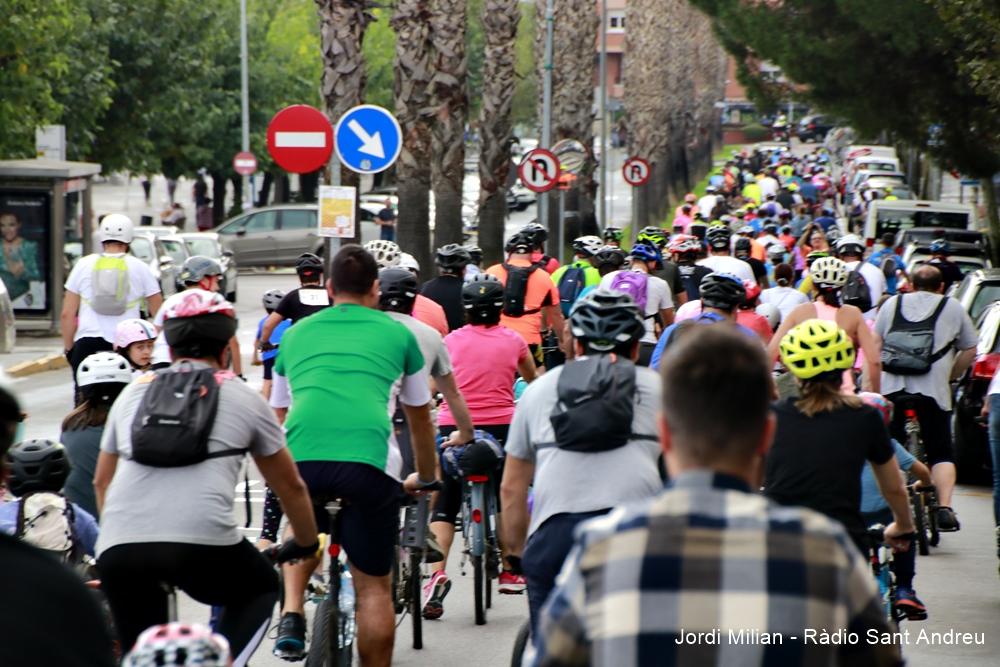 21 Festa de la Bicicleta Sant Andreu de la Barca - 03