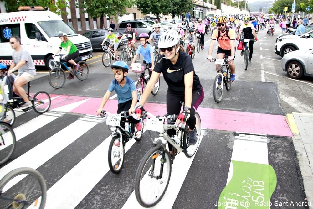 21 Festa de la Bicicleta Sant Andreu de la Barca - 04