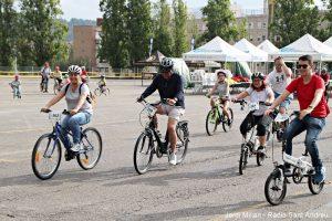21 Festa de la Bicicleta Sant Andreu de la Barca - 05