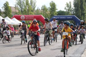 21 Festa de la Bicicleta Sant Andreu de la Barca - 06