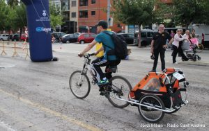 21 Festa de la Bicicleta Sant Andreu de la Barca - 12