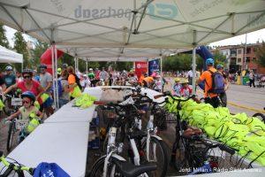 21 Festa de la Bicicleta Sant Andreu de la Barca - 13