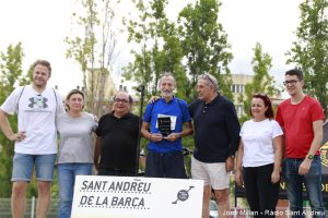 21 Festa de la Bicicleta Sant Andreu de la Barca - 15