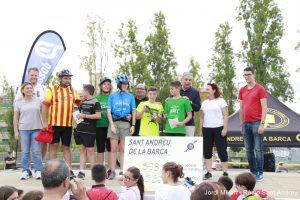 21 Festa de la Bicicleta Sant Andreu de la Barca - 17