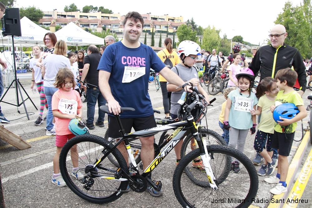 21 Festa de la Bicicleta Sant Andreu de la Barca - 19