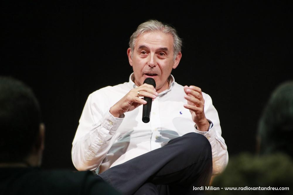 Acte PSC 23 octubre - Sònia Guerra i Enric Llorca 06