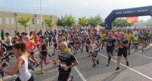 Fotografia Club Atletisme Sant Andreu