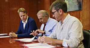 Conveni Ajuntament i ACSSAB 2019