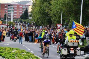 Marxa per la Llibertat a Sant Andreu Barca 08