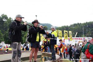 Marxa per la Llibertat a Sant Andreu Barca 14