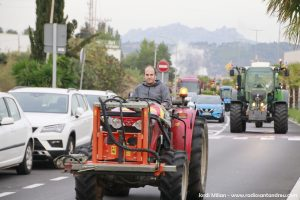 Marxa per la Llibertat a Sant Andreu Barca 16