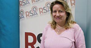 Susanna Garcia Mani
