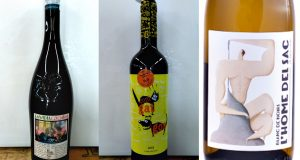 espai de vins 168