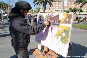 21 concurs pintura ràpida 2019 - 02
