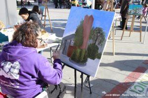 21 concurs pintura ràpida 2019 - 08