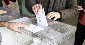 Eleccions Generals 10N a SAB - 02