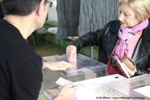 Eleccions Generals 10N a SAB - 03
