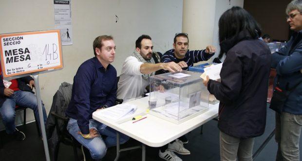 Eleccions Generals 10N a SAB - 04