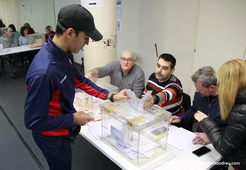 Eleccions Generals 10N a SAB - 05