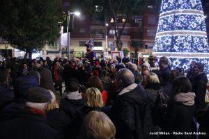Encesa llums de Nadal 2019 - 02