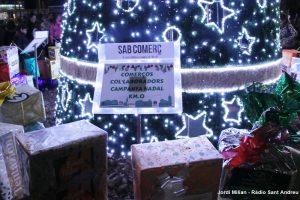 Encesa llums de Nadal 2019 - 04