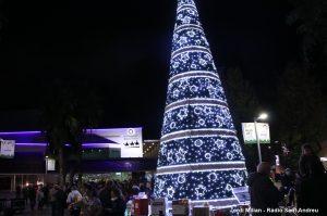Encesa llums de Nadal 2019 - 05