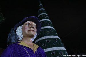 Encesa llums de Nadal 2019 -06