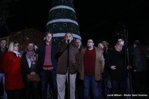 Encesa llums de Nadal 2019 -09