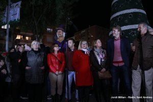 Encesa llums de Nadal 2019 -10
