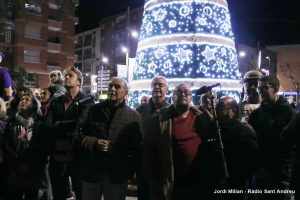 Encesa llums de Nadal 2019 -11