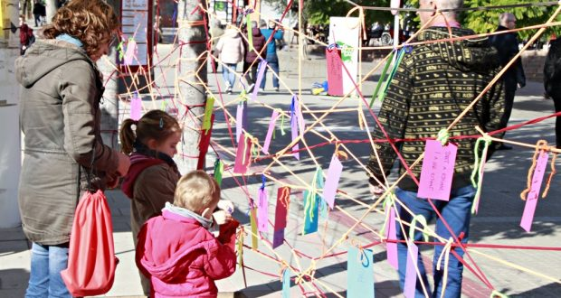 Festa Drets Infants Sant Andreu Barca 2019 - 01