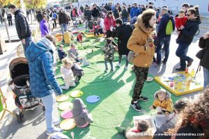 Festa Drets Infants Sant Andreu Barca 2019 - 02