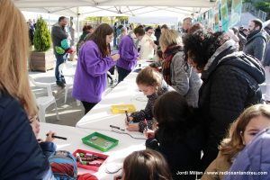Festa Drets Infants Sant Andreu Barca 2019 - 03