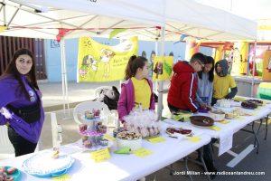 Festa Drets Infants Sant Andreu Barca 2019 - 04