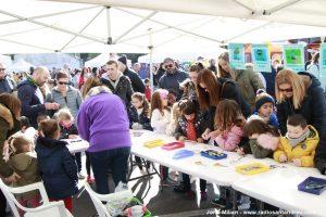 Festa Drets Infants Sant Andreu Barca 2019 - 11