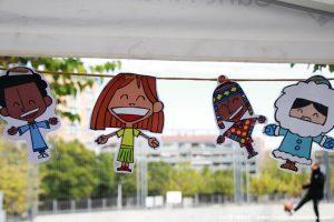 Festa Drets Infants Sant Andreu Barca 2019 - 14