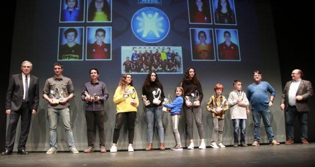 Premis Esport Local 2019 - 01