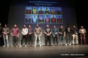 Premis Esport Local 2019 - 18