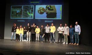 Premis Esport Local 2019 - 23
