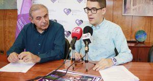 Presentació actes 25N a 2019 a Sant Andreu Barca