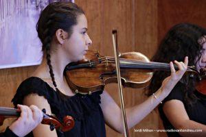 Recepció alumnes Escola Música Ajuntament 05