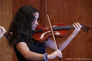 Recepció alumnes Escola Música Ajuntament 06