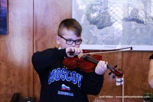 Recepció alumnes Escola Música Ajuntament 07