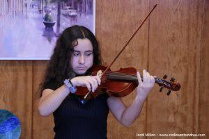 Recepció alumnes Escola Música Ajuntament 09