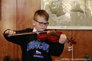 Recepció alumnes Escola Música Ajuntament 11