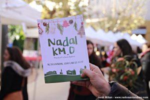 8a Fira de Nadal Sant Andreu Barca 01