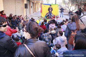 8a Fira de Nadal Sant Andreu Barca 07