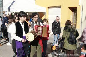 8a Fira de Nadal Sant Andreu Barca 17