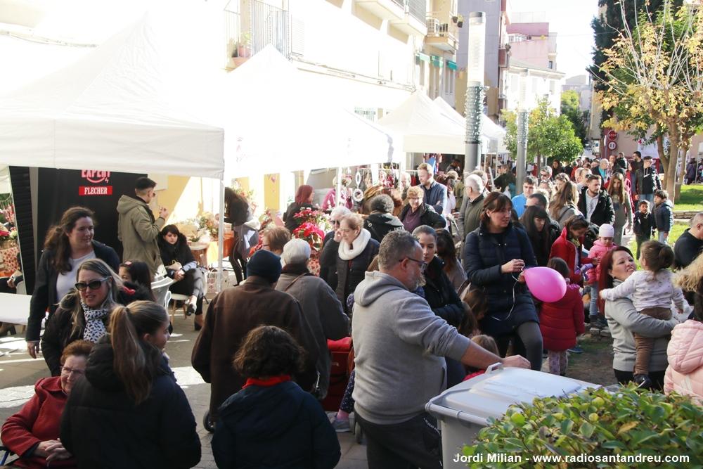 8a Fira de Nadal Sant Andreu Barca 19